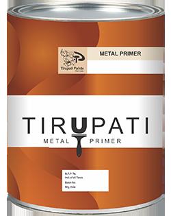 Tirupati Metal Primer Red Oxide